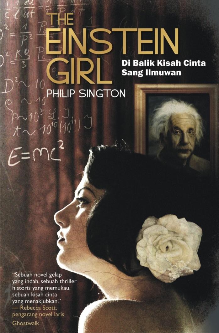 Einstein-Girl