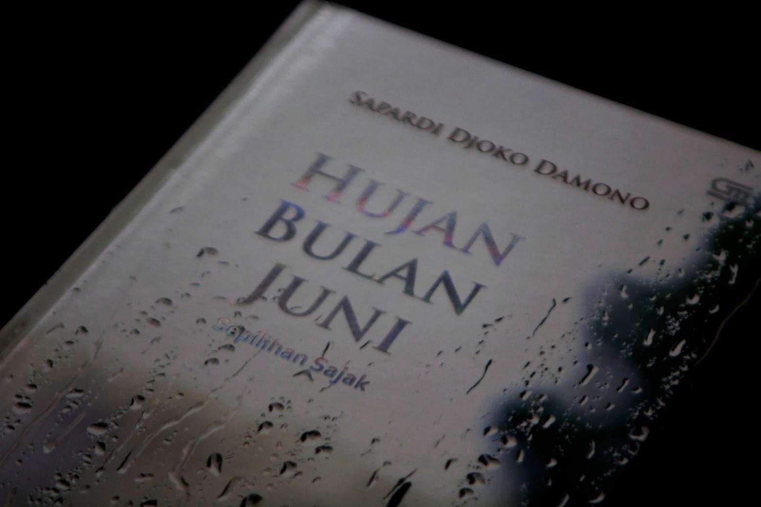 Bulan juni ebook novel hujan
