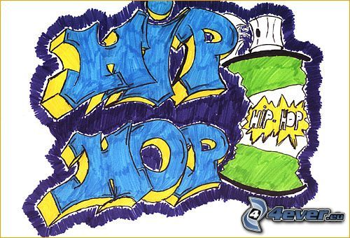 hip-hop,-graffiti,-drawing,-sketch-145440