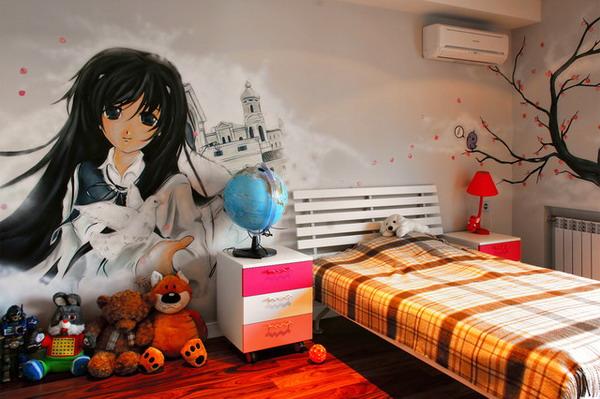 Anime-Wall-Mural